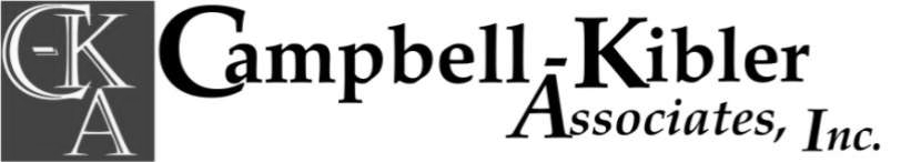 Logo of Campbell-Kibler Associates, Inc.